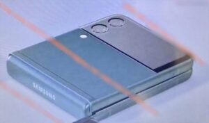 Samsung Galaxy Z Flip 3 Leaks and Rumors